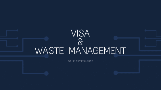 Visa und Waste Management