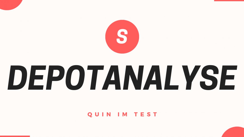 QUIN Test