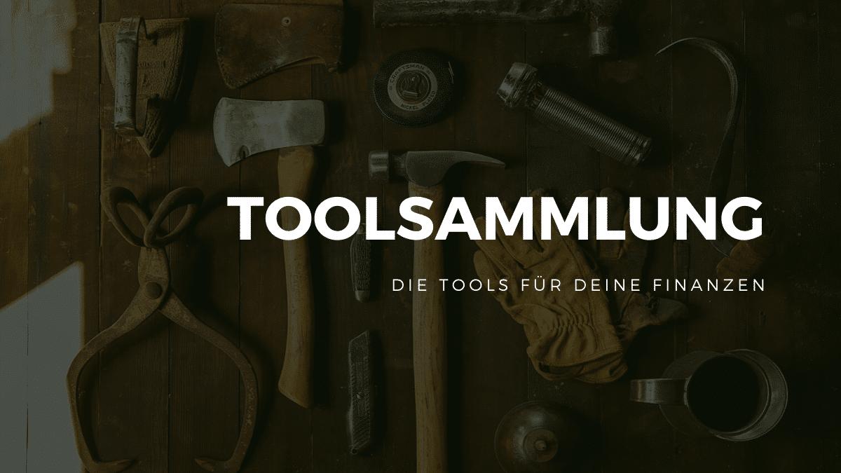 Investmentjourney Toolsammlung